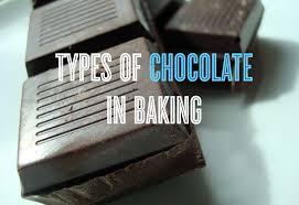 what is the best type of chocolate for baking