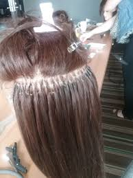 Hair Extension Classes by National Extension Institute Canada U0027s Leader In Ministry