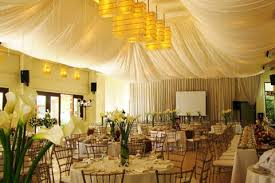 Wedding Venues 10 Best Wedding Venues In Manila Spot Ph