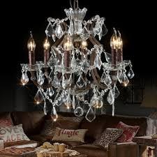 Lodge Lighting Chandeliers Fashion Style Chandeliers Crystal Lights Beautifulhalo Com