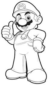 mario bross coloring pages 18 coloring pages kids