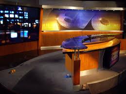 tv studio desk www andypalumbo com new