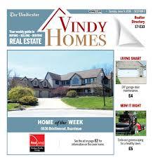 vindy homes june 5 2016 by the vindicator issuu