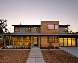image result for red brick bungalow remodel wood accents
