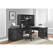 L Shaped Computer Desk Office Depot by Desks Home Depot Desks Office Depot Desk With Hutch Wood