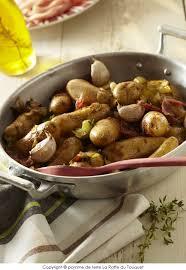 comment cuisiner les rattes du touquet fricassée de ratte du touquet paysanne a vos assiettes