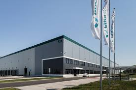 Sqm by Prologis To Deliver 20 000 Sqm Build To Suit Expansion For E