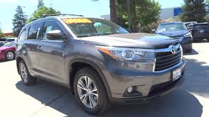 fresno lexus pre owned new and used toyota highlander for sale in fresno ca u s news