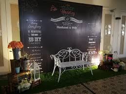 wedding backdrop malaysia 25 photobooth backdrop ideas for a memorable event recommend living
