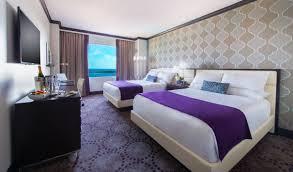 Harrah S Las Vegas Map by Hotel Tower Transformation