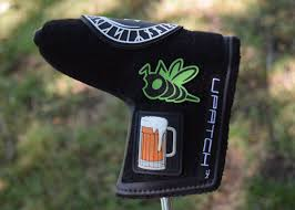 bettinardi upatch headcover review mygolfspy staff product
