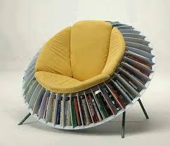 Reading Chair The Sunflower Chair Great For Reading Resting
