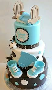 11 best boy baby shower cakes images on pinterest boy baby