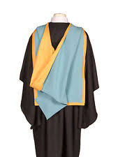 academic hoods academic gown clothes shoes accessories ebay