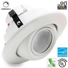 Led Recessed Lighting Fixtures Attractive Dimmable Led Can Lights 4 Inspirational Led Recessed