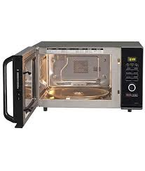 LG 32 Ltrs MC3286BLT Convection Microwave Oven Price in India Buy