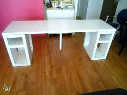 ikea bureau blanc table bureau ikea table de cuisine ikea en verre bureau verre ikea