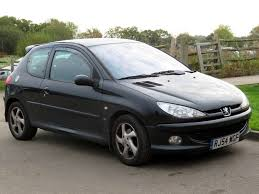 peugeot 206 quicksilver used peugeot 206 hatchback for sale motors co uk
