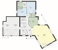 plan maison gratuit 4 chambres plan de maison gratuit 4 chambres plan maison chambres plain pied