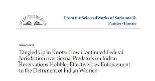 tangled up in knots how continued federal jurisdiction over