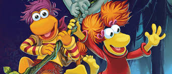 Fraggle Rock Meme - dance your cares away with fraggle rock mini series by kate leth
