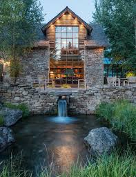 Ideas For Your Backyard Wonderful Rustic Landscape Ideas To Turn Your Backyard Into Heaven