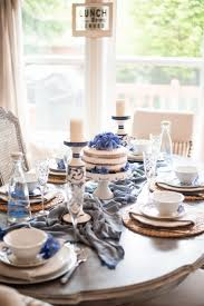 mother u0027s day table ideas u2014 house of five