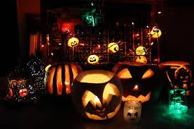 matrixsynth happy halloween