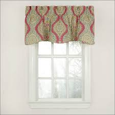 Kitchen Sheer Curtains by Kitchen Yellow Valance Swags Drapes Valances For Bedroom Lace