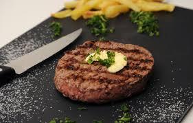cuisine steak haché cuisson steak haché frais et steak haché surgelés