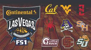 las vegas invitational 2017 basketball tournament during