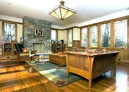 arts and crafts style homes interior design craftsman bedroom craftsman style decorating characteristics