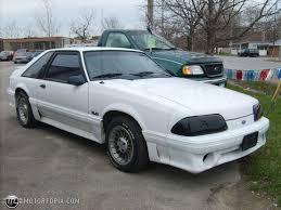 1990 mustang gt cobra 1990 ford mustang cobra gt for sale id 5974