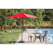 Overstock Patio Umbrella Size 8 Ft Patio Umbrellas For Less Overstock