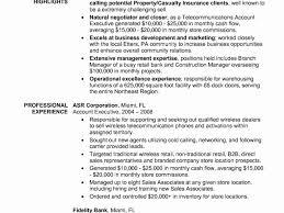 procurement resume logistics specialist sle resume unique procurement resume