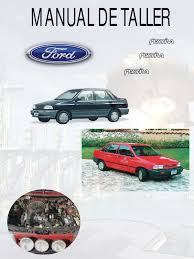 100 ford aspire workshop manual ford service from sabarmati