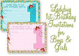 1st birthday invitation templates free printable 20 mickey mouse