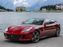 ferrari dealership inside ferrari gtc4 lusso 2017 pictures information u0026 specs