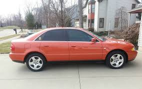 2001 audi a4 for sale 2001 audi a4 2 8 quattro german cars for sale