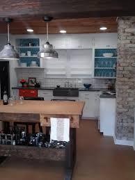 Urban Farmhouse Kitchen - urban rustic farmhouse kitchen farmhouse kitchen minneapolis