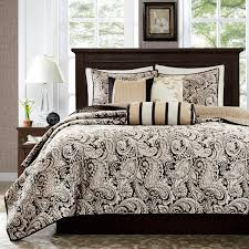 black quilts u0026 coverlets bedding bed u0026 bath kohl u0027s