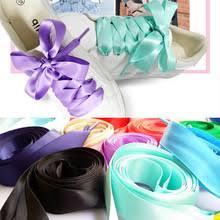 ribbon shoe laces shoelaces ribbon promotion shop for promotional shoelaces ribbon on