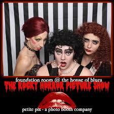 House Gif Petite Pix Studio Gif Photo Booth For The Rocky Horror Picture