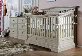 Nursery Room Area Rugs Baby Nursery With Black Convertible Crib And Stripes Area Rug