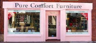 Pure Comfort Pure Comfort Pure Comfort Furniture