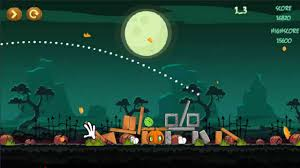 halloween hd angry birds halloween hd walkthrough level 1 10 seasons 2013