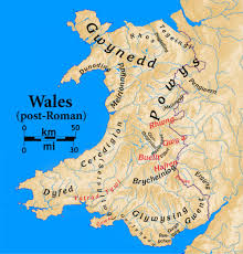 how the people of wales became welsh heritagedaily heritage