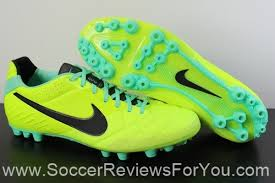 Nike Tiempo Legend Iv nike tiempo legend iv ag artificial grass review soccer reviews