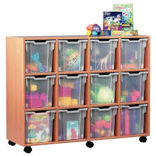 Storage Bins For Shelves by Furniture Large Pink Storage Bin For Toys With Transparent
