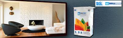 Wall Putty by Birla White Wall Putty Dealers In Ahmedabad Maheshwari Cement